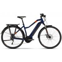 Haibike E-Fahrrad Sduro Trekking 5.0 Woman 2021