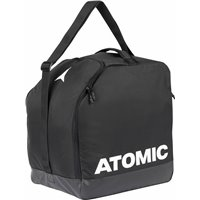 Atomic Bag Boot & Helmet Bag Black/White 2021