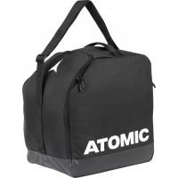 Atomic Bag Boot & Helmet Bag Black/White 2021