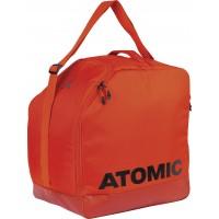 Atomic Bag Boot & Helmet Bag Bright Red/Dark Red 2021