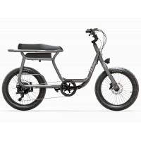 Elwing E-Fahrrad Yuvy 2020