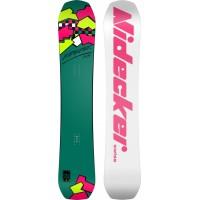 Snowboard Nidecker Lip Stick 2021