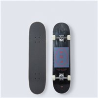 Arbor Skateboard Whiskey 7.75'' - Recruit - 2020 - Complete