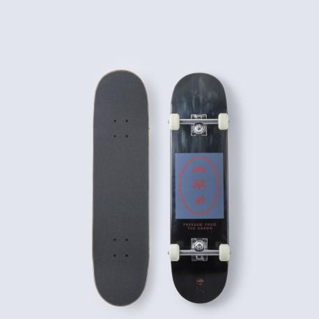 Skateboard Arbor Whiskey 7.75'' - Recruit - Complete 2020