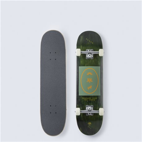 Skateboard Arbor Whiskey 8.0'' - Recruit - Complete 2020