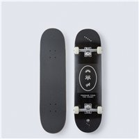 Skateboard Arbor Whiskey 8.25'' - Recruit - Complete 2020