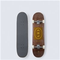 Arbor Skateboard Whiskey 8.5'' - Recruit - 2020 - Complete