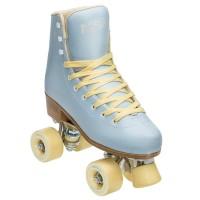Impala Quad Skate Sky Blue/Yellow 2020