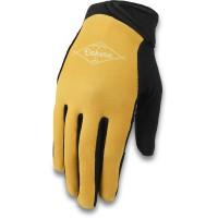 Dakine Women's Syncline Glove Golden Glow 2021