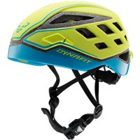 Dynafit Radical Helmet Lime Punch Methyl Blue 2021