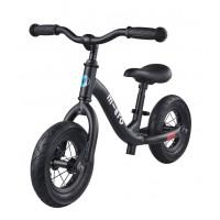 Micro Balance Bike Black 2020