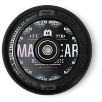 Madd Gear Scooter Wheel MGP Hollow Core 100mm black 2020