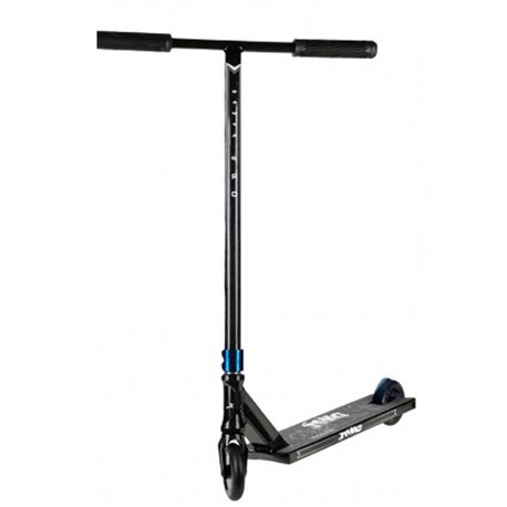 AO Scooter Complete Dante Pro Black/Burnt 2020