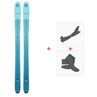 Location Ski Rando - Largeur 80-89 - Taille 170-175