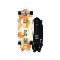 "Surf Skate Carver Lost Hydra 29"" 2021 - Complete"
