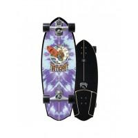 """Surf Skate Carver Lost Rocket Redux 30"""" 2021 - Complete"""