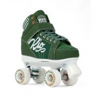 Rio Roller Quad Skates Mayhem II Green 2020