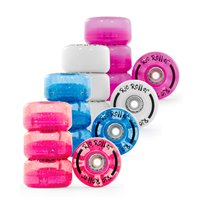 Rio Roller Light Up Wheels 2020