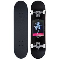 Skateboard Globe G1 Palm Off 8.0'' - Black - Complete 2021