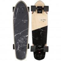 Skateboard Globe Blazer 26'' - Black Marble - Complete 2021