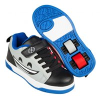 Heelys Chaussures Dual Up X2 Black/Red/Blue Mad Happy 2021