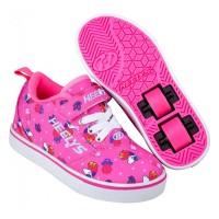 Heelys Chaussures Pro 20 X2 Pink/Hot Pink Unicorns 2021
