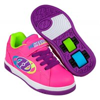 Heelys Chaussures Swerve X2 Hot Pink/Multi 2021