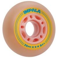 Impala Inline Skate Wheel 4pk 2021