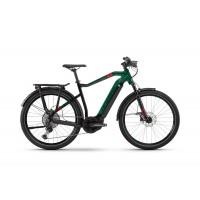 Haibike E-Vélos Sduro Trekking 8.0 Homme 2020