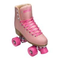 Impala Quad Skate Pink Tartan 2020
