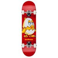 Skateboard Birdhouse Stage 1 Chicken Mini 7.38'' - Complete 2021
