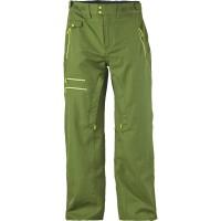 Ski pant Scott Omak Green 2014