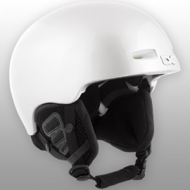 Skihelm TSG Fly Special Makeup Gloss SilverE790202S
