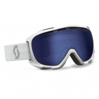 Scott Fix Goggle White224153