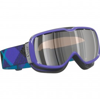 Scott Aura Purple Silver 2013216670