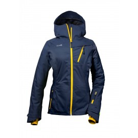 Veste Pyua Backyard 3L Navy Blue 2015