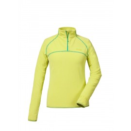 Pullover Pyua Barrier Lime Punch Green
