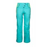 Pantalon Pyua Transition 3L Deep Lake Green