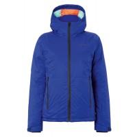 Jacket Head Women Blue
