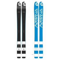 Ski Amplid Ego trip evolution 2015
