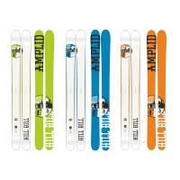 Ski Amplid The Hill Bill 2015A-30000