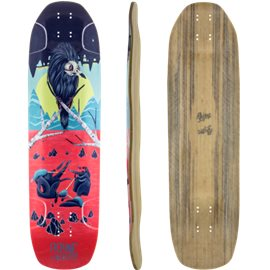 "Rayne Darkside Vulture 36\"" - Deck Only 2015RDKV2"