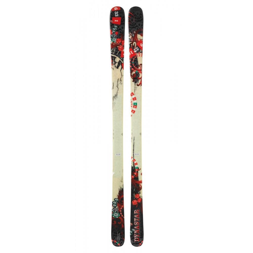 Ski Dynastar 6th Sense SuperpipeDA9TG04