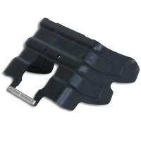 Dynafit Couteaux 110 mm Noir08-0000048748