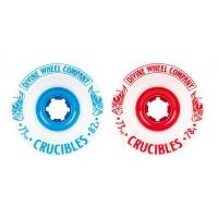Divine Crucibles 73mm Wheels 2015