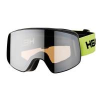 Head Horizon Race Lime + Sparelens 2016