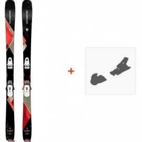 Ski Dynastar Glory 84 Open 2016 + Fixation de ski
