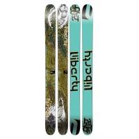 Ski Liberty Double Helix 2014