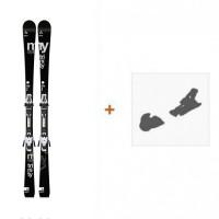 Ski Fischer Trinity My Style + V9 My Style 2014