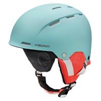 Casque de Ski Head Alia Turquoise 2016325065